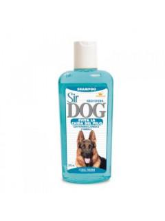SIR DOG® SHED CONTROL Shampoo para perros