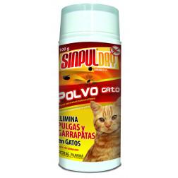 SINPUL DRY GATO  100 g