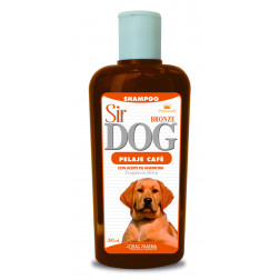 Sir Dog® Bronze Shampoo para Perros