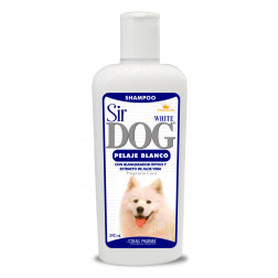 Sir Dog® White Shampoo para Perros
