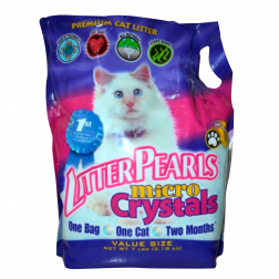 ARENA LITTERS PEARLS 3.18 KG