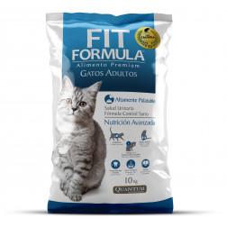 FIT FORMULA® GATO x 10 Kg