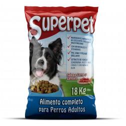 SUPER PET X 18 kg