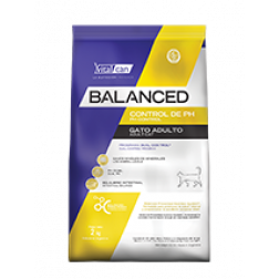 BALANCED GATO CONTROL PH 2KG