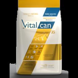 VITALCAN V35 X 15 KG