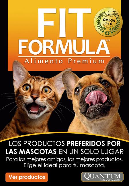 Fit Formula Alimento Premium Mascotas Online